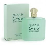 Armani Acqua di Gio Eau de Toilette para mulheres 50 ml