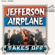 Jefferson Airplane - Takes Off (0828765035224) (1 CD)