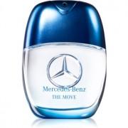 Mercedes-Benz The Move eau de toilette para homens 60 ml