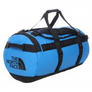 The North Face Base Camp Duffel M Blå