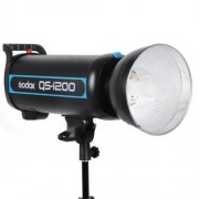 godox qs1200 - flash professionale da studio - ng 110