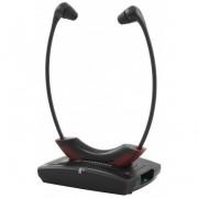 Casti wireless Sennheiser SET 50 TV black