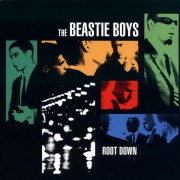 The Beastie Boys - Root Down (CD)