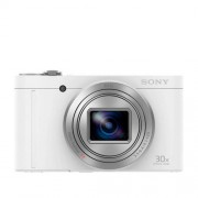 Sony Cybershot DSC-WX500B Wit compact camera