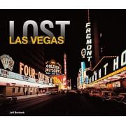 Lost Las Vegas, Hardcover