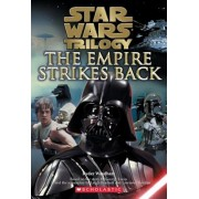 Star Wars: The Empire Strikes Back, Paperback/Ryder Windham