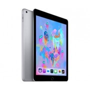 Apple iPad (2018) Wi-Fi 128GB Space Grey