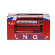 Hamleys London Bus (Red)