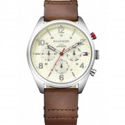 Reloj Tommy Hilfiger Corbin 1791208-Marrón