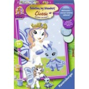 Pictura Pe Numere Filly Victoria Ravensburger