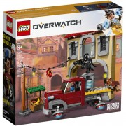 LEGO Overwatch: Dorado Showdown (75972)