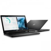 Лапотп Dell Latitude E5580, Intel Core i7-7600U (2.80 GHz, 4M), 15.6 инча FHD (1920x1080) AntiGlare, 8GB 2400MHz DDR4, 500GB HDD, N030L558015EMEA