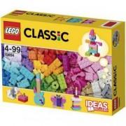 Конструктор ЛЕГО КЛАСИК - Ярки творчески добавки, LEGO Classsic, 10694