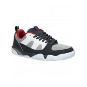 Es Silo Skate Shoes : navy/white/grey - Size: 11.0 US