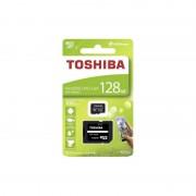 Toshiba Memorijska kartica microSD 128GB cl.10 M203 UHS1 EXCERIA 100MB/s