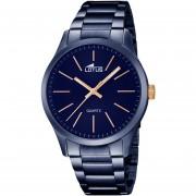 Reloj 18163/2 Azul Lotus Hombre Smart Casual Lotus