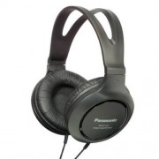 Casti Panasonic Over-Head RP-HT161 Black