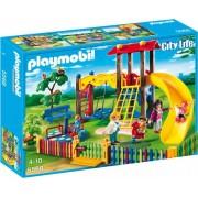 Playmobil Edukacyjne Plac zabaw dla dzieci 5568