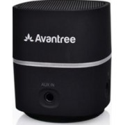 Boxa Portabila Bluetooth Avantree Pluto Air Black