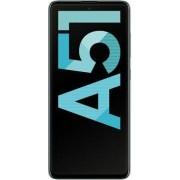 Samsung Wie neu: Samsung Galaxy A51 4 GB 128 GB prism crush blue
