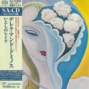 Unbranded Derek & les Dominos - importation USA Layla et Other Assorted Love Songs [SACD]