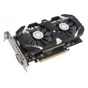 MSI GeForce GTX 1050 Ti 4GT OC GeForce GTX 1050 Ti 4GB GDDR5