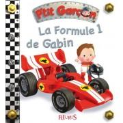 Collectif - La formule 1 de Gabin - Preis vom 11.08.2020 04:46:55 h