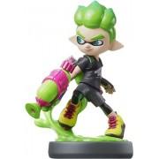 Nintendo Amiibo Splatoon 2 Inkling Boy (Neon Green) Figure