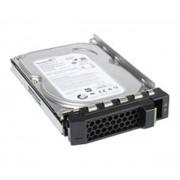 enterprise - Disque dur - 600 Go - échangeable à chaud - 3.5 - SAS 12Gb/s - 15000 tours/min - pour PRIMERGY RX2530 M1 (3.5), RX2540 M1 (3.5), TX1330 M1 (3.5)