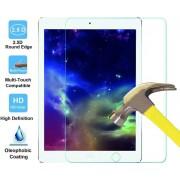 Apple iPad 9.7 (2017) - Tempered Glass / Glazen Screen protector - Screenprotector Transparant 2.5D 9H Gehard Glas - iPad Air 1 & iPad Air 2 & iPad Pro 9.7