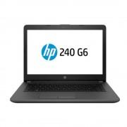 HP Laptop HP 240 G6 Core i3 4GB 500GB 14 Pulgadas Negra HP 240 G6
