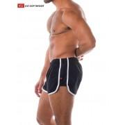 Go Softwear Del Mar Shorts Swimwear Black 4575