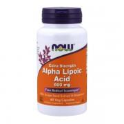 Alpha Lipoic Acid 600mg - 60 vcaps