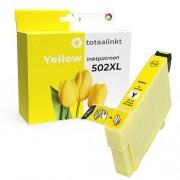 Epson 502XL - T02W4 inkt cartridge C13T02W44010 Geel