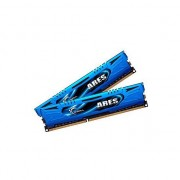 Memorie ram g.skill Ares, DDR3, 8 GB, 2400MHz, CL11 (F3-2400C11D-8GAB)