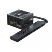 SEASONIC CONNECT ALIMENTATORE ATX 12V, 80PLUS GOLD, FULL MODULAR, PSU: 140 mm (L) x 150 mm (W) x 86 mm (H), CONNECT MODULE: 330 mm (L) x 64 mm (W) x 21 mm (H)