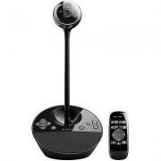 Logitech BCC950 Conference Cam HD-Video Full HD webcam 1920 x 1080 ...