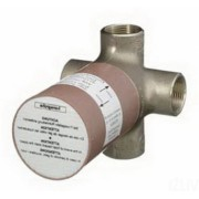 Corp divertor incastrat cu 4 cai,Hansgrohe -15930180