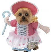 Rubie's Disney Disfraz de Toy Story para Mascota, Bo Peep, XL