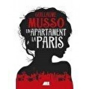 Un apartament la Paris/Guillaume Musso