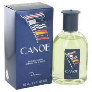 Dana Canoe Eau De Toilette Cologne Spray 2 oz / 59 mL Men's Fragrance 412481