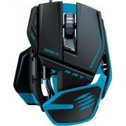 Mad Catz R.A.T.TE Mouse - Azul C