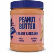 HealthyCo ECO Peanutbutter, 350 g