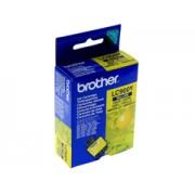 Brother LC900Y sárga inkjet festékpatron