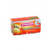 Plasmon (Heinz Italia Spa) Plasmon Omogeneizzato Di Verdure Carote Patate E Zucchine 2x80g
