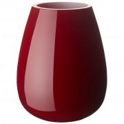 Villeroy & Boch Drop petit vase Deep Cherry