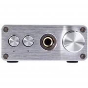 Audio- SMSL SD793 II Mini Puerto óPtico Coaxial MetáLico