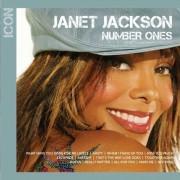 Janet Jackson - Icon (0602527450919) (1 CD)