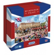 Buckingham Palace - Gift Box - Steve Crisp Puzzel (500 stukjes)