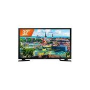 "TV LED 32"" HD Samsung 32ND450 com Connect Share Movie, Conversor Digital,Entradas HDMI e Entrada USB"